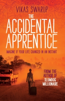 The Accidental Apprentice, Paperback / softback Book