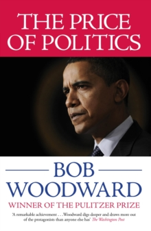 The Price of Politics, Paperback Book