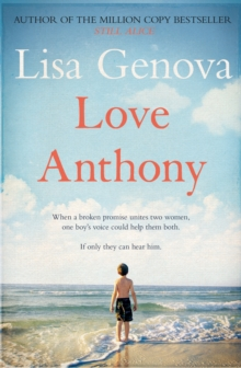 Love Anthony, Paperback Book