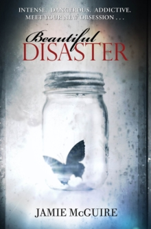 Beautiful Disaster, Paperback Book