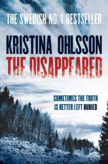 The Disappeared, Paperback / softback Book