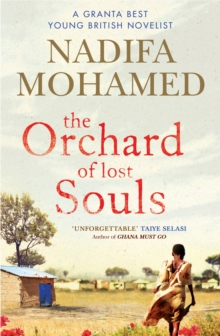 The Orchard of Lost Souls, Paperback Book