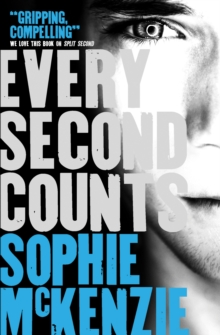 Every Second Counts, Paperback Book