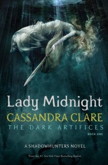 Lady Midnight, Paperback Book