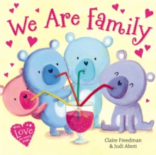 We Are Family, Paperback / softback Book