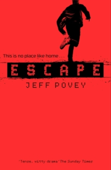 Escape, Paperback Book