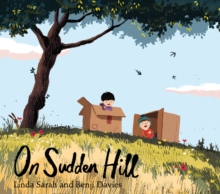On Sudden Hill, Paperback / softback Book