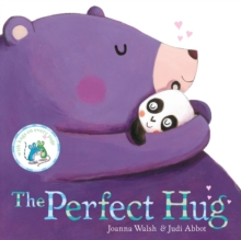 The Perfect Hug, Board book Book