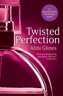 Twisted Perfection, Paperback Book