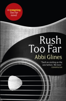 Rush Too Far, Paperback Book