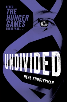 Undivided, Paperback Book