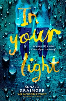 In Your Light, Paperback Book