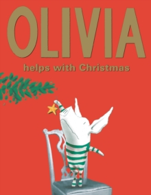 Olivia Helps With Christmas, Paperback / softback Book