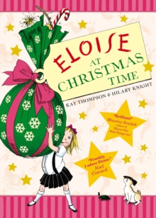 Eloise at Christmastime, Paperback Book