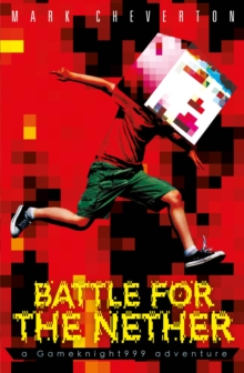 Battle for the Nether: a Gameknight999 Adventure, Paperback Book