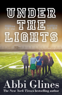 Under the Lights, Paperback Book