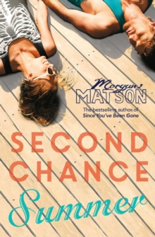 Second Chance Summer, Paperback Book