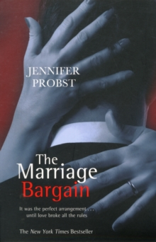 The Marriage Bargain, Paperback Book