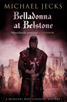 Belladonna at Belstone, Paperback Book