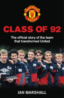 Class of 92, Paperback Book