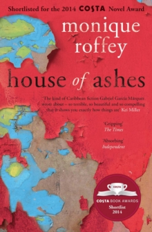House of Ashes, Paperback Book