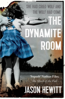 The Dynamite Room, Paperback Book