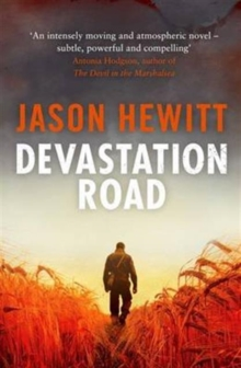 Devastation Road, Paperback Book