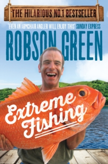 Extreme Fishing, Paperback Book