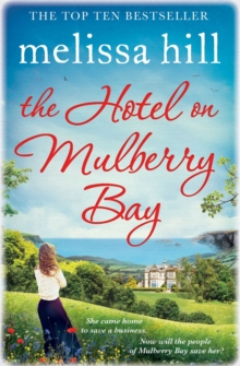 The Hotel on Mulberry Bay, Paperback Book