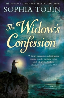 The Widow's Confession, Paperback / softback Book