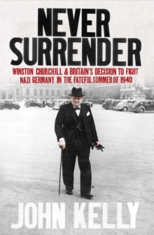 Never Surrender, EPUB eBook