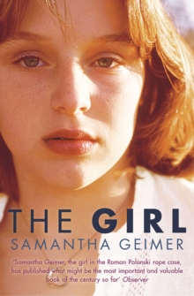 The Girl, Paperback Book