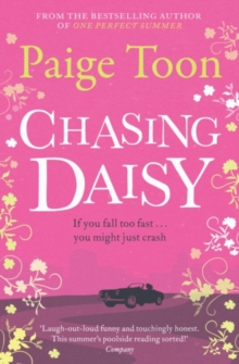 Chasing Daisy, Paperback Book