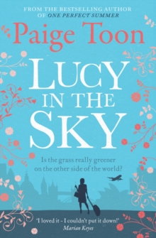 Lucy in the Sky, Paperback / softback Book
