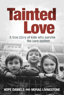 Tainted Love, Paperback / softback Book