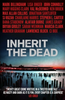 Inherit the Dead, Paperback Book