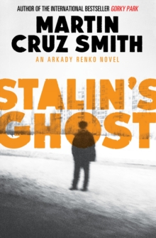 Stalin's Ghost, Paperback Book