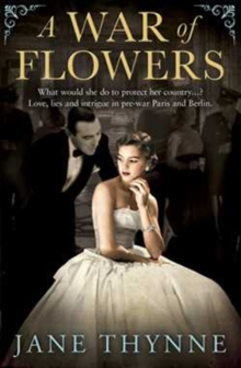 A War of Flowers, Paperback Book