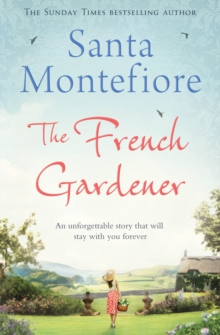 The French Gardener, Paperback Book