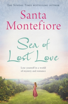 Sea of Lost Love, Paperback Book