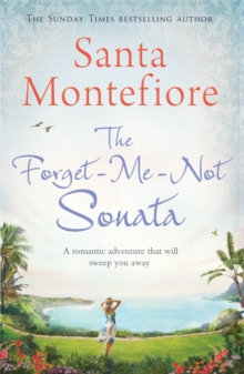 The Forget-Me-Not Sonata, Paperback Book