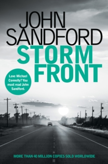 Storm Front, Paperback Book