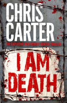 I Am Death, Hardback Book