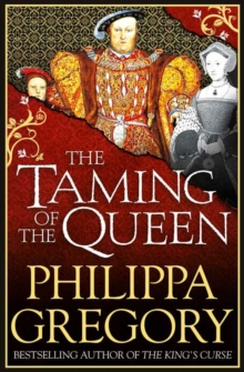 The Taming of the Queen, Hardback Book