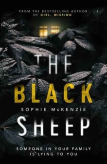 The Black Sheep, Paperback Book