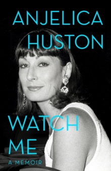 Watch Me, Hardback Book
