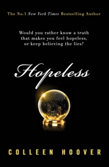 Hopeless, Paperback / softback Book