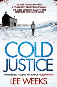 Cold Justice, Paperback Book