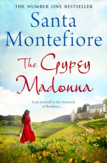 The Gypsy Madonna, Paperback Book