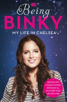 Being Binky, Paperback Book